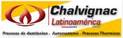 Chalvignac Latinoamerica