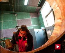 Alambic a vendre fabrication sur mesure d 39 alambic prulho distillation - Distillerie a vendre ...