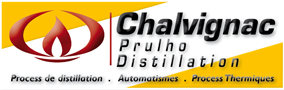 Chalvignac Prulho Distillation